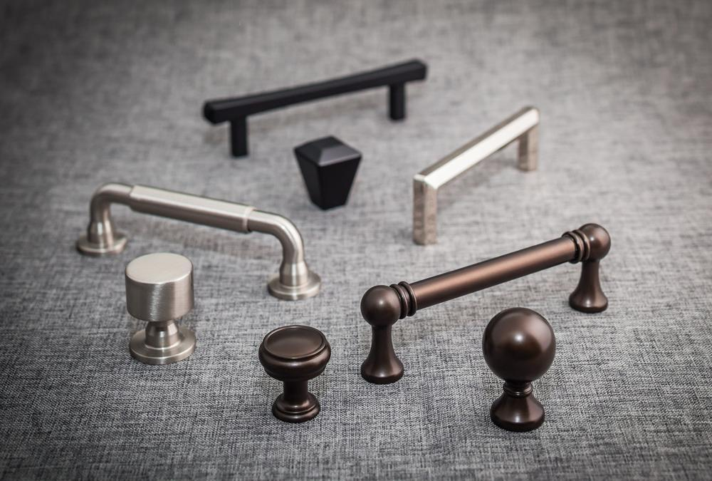 Top Knobs Wright Associates Page Header Image