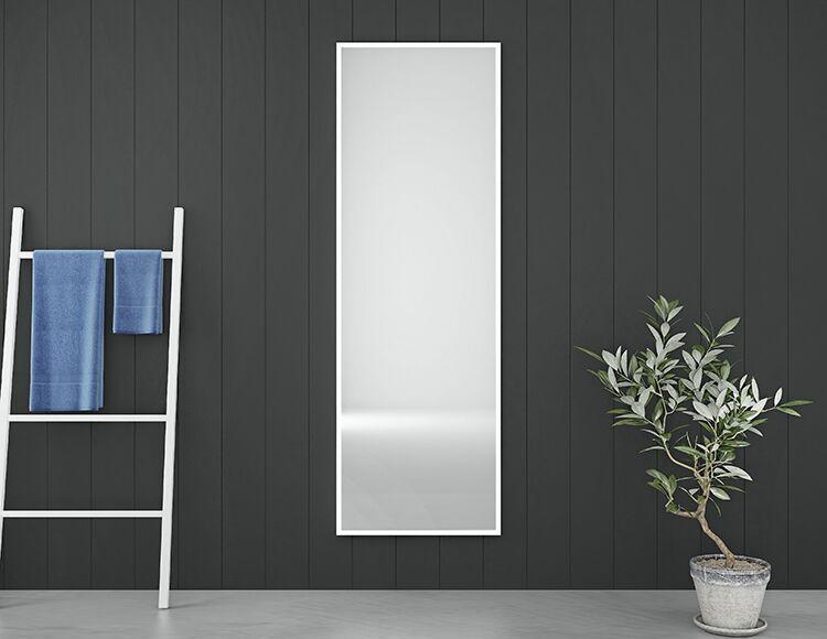 lighted mirror wardrobe mirror halo