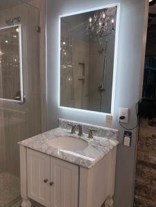 Backlit Fluerco mirrors wholesale