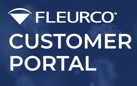 FLEURCO Customer Portal
