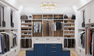 5 Tips for Great Lighting in any Closet