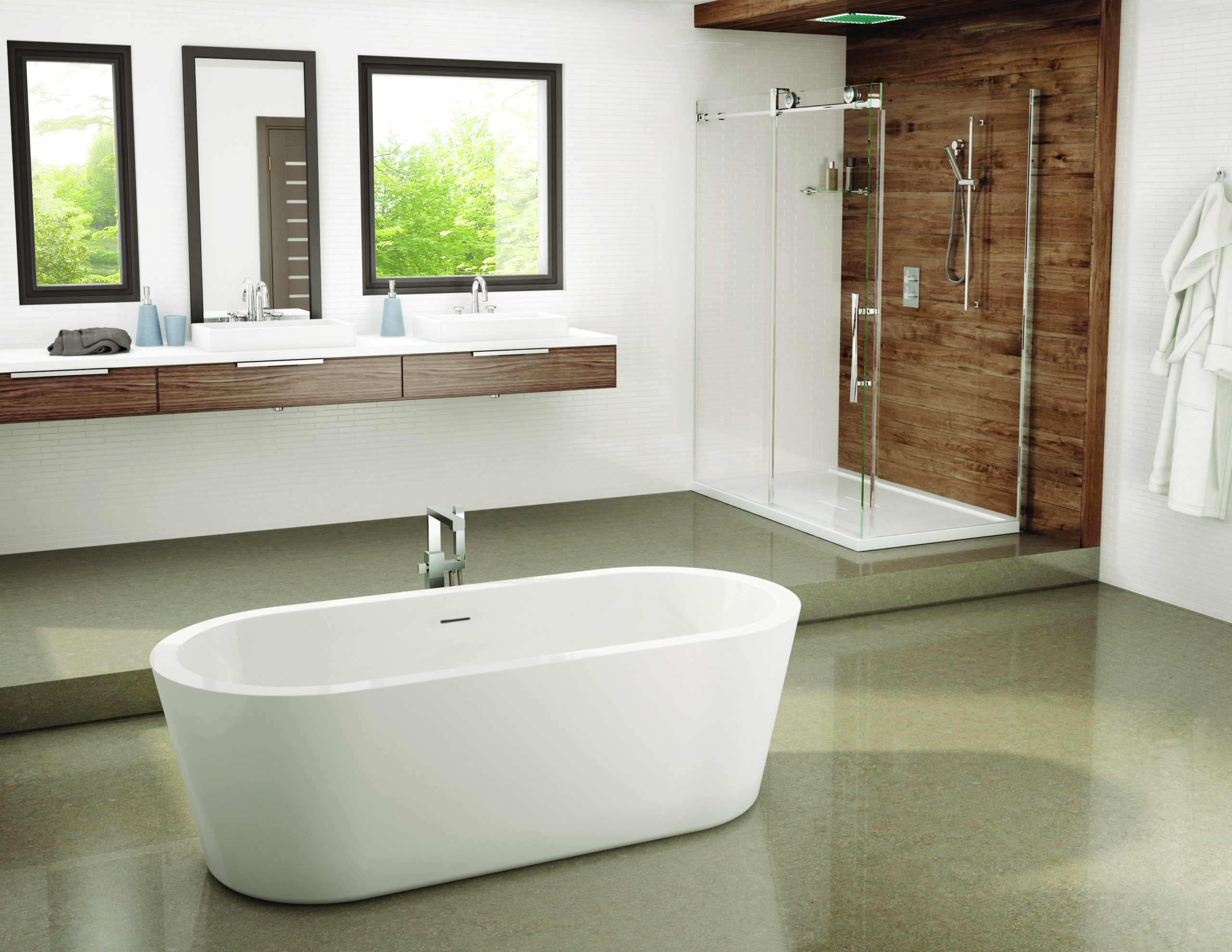 fleurco tub image on wright associates website wasalesreps.com